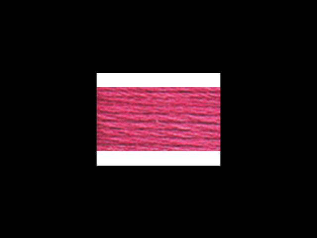 DMC Pearl Cotton Balls Size 8 - 95 Yards-Medium Cranberry