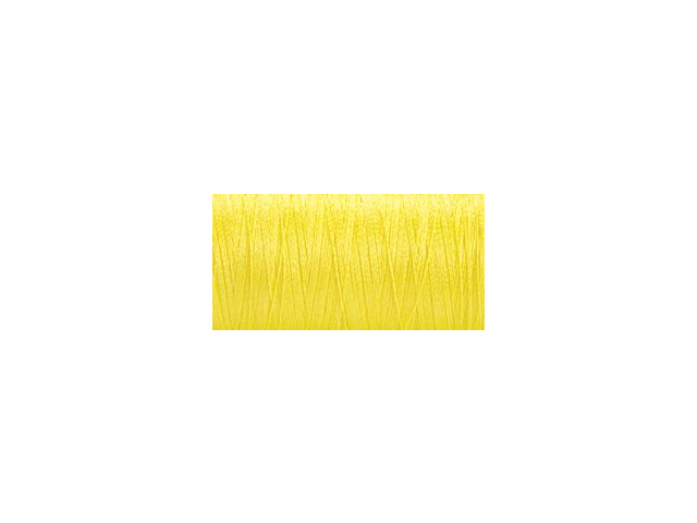 Melrose Thread 600 Yards-Lemon
