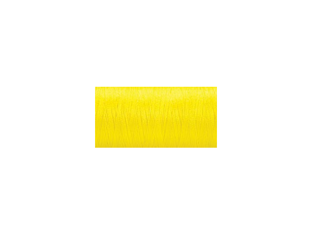 Melrose Thread 600 Yards-Bright Yellow