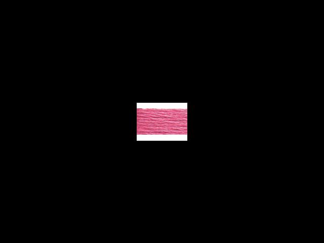 DMC Pearl Cotton Skeins Size 3 - 16.4 Yards-Cranberry