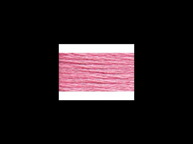DMC Pearl Cotton Skeins Size 3 - 16.4 Yards-Light Cranberry