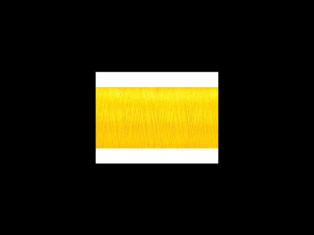 Melrose Thread 600 Yards-Goldenrod