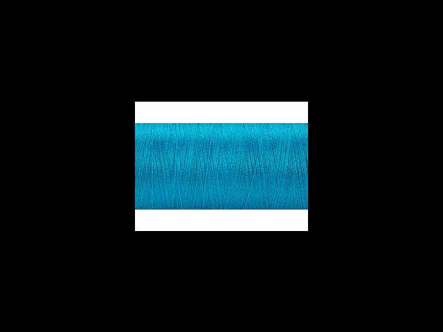 Melrose Thread 600 Yards-Deep Turquoise