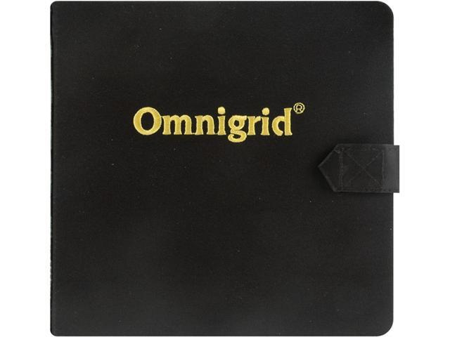 Omnigrid Mini Fold-Away Portable Cutting & Pressing Station-7