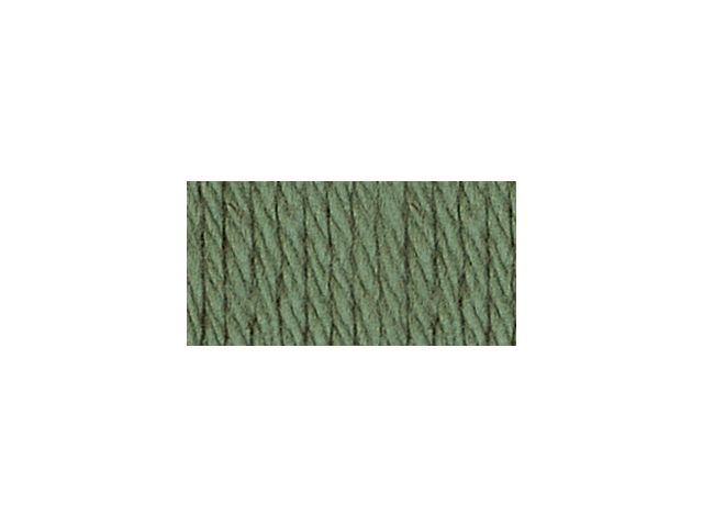 Sugar'n Cream Yarn Solids-Sage Green