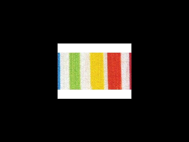 Jamie Yarn-Caribbean Stripes