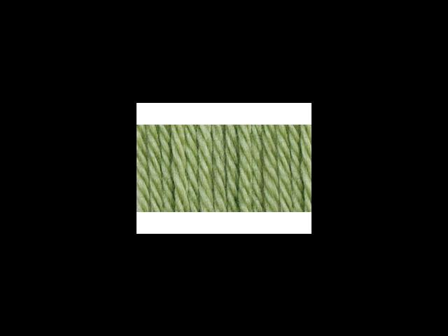 Satin Solid Yarn-Fern