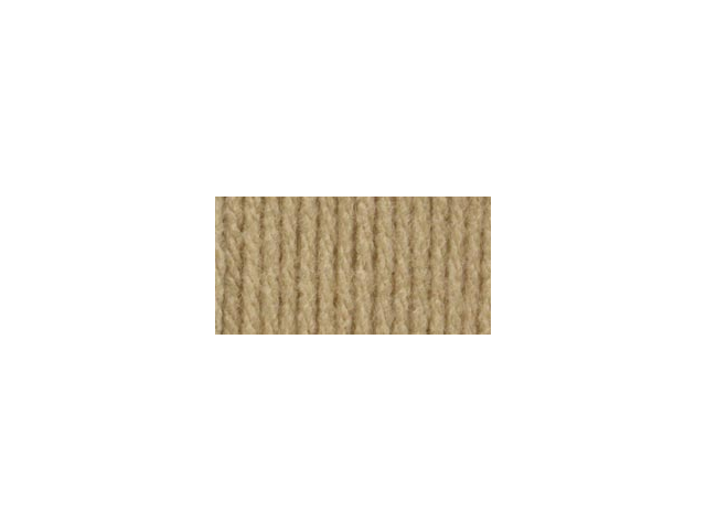 Super Value Solid Yarn-Mushroom