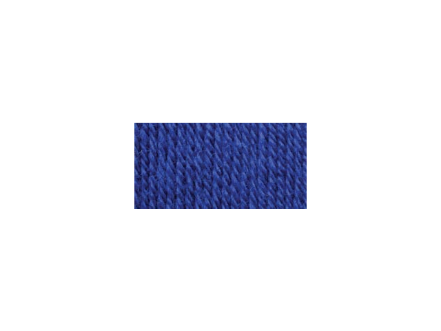Canadiana Yarn-Solids-Royal Blue
