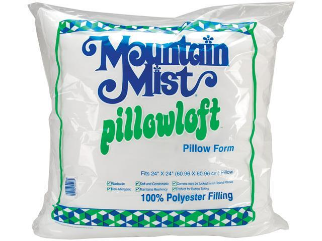 Pillowloft Pillowforms 24