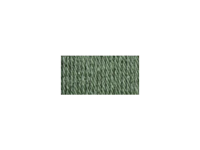 Canadiana Yarn-Solids-Medium Green Tea