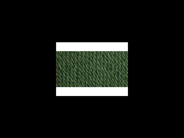 Canadiana Yarn-Solids-Dark Green Tea