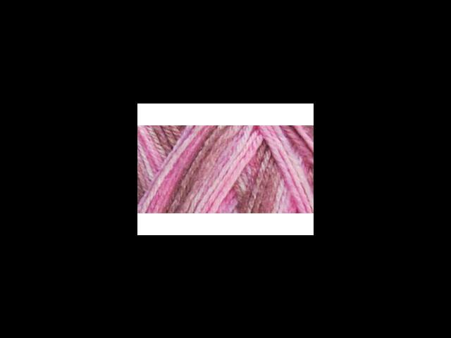 Deborah Norville Collection Serenity Sock Yarn-Pink Sugar