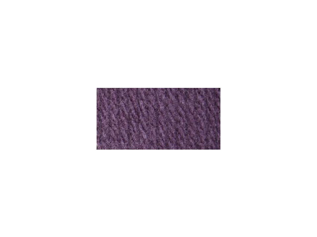 Super Value Solid Yarn-Dark Mauve