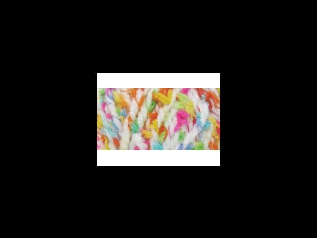 Deborah Norville Collection Serenity Chunky Sprinkles Yarn-Playdate
