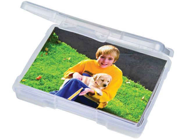 ArtBin Photo & Supply Box-6.625