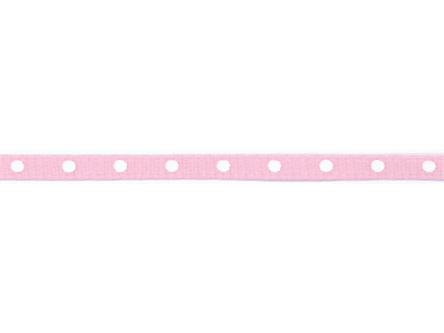 Nice & Narrow Mini Dots Ribbon 1/8