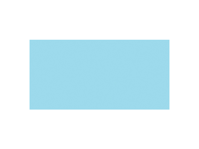 Tombow Dual Brush Marker Open Stock-451 Sky Blue