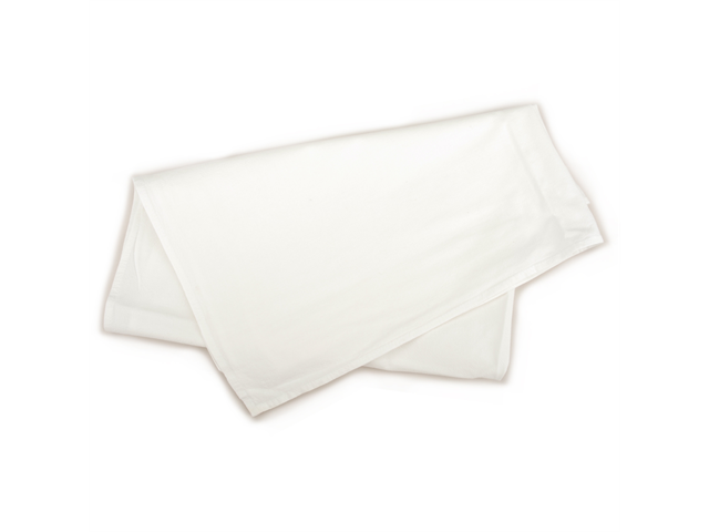 "Flour Sack Towels Bulk-30""X34"" White"