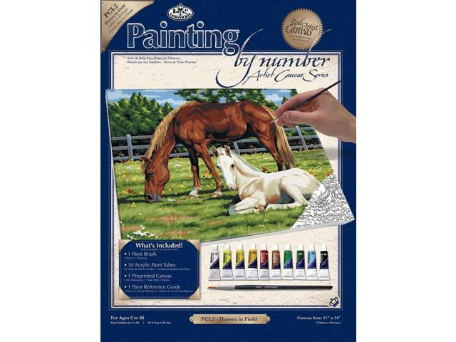 Paint By Number Kits 11