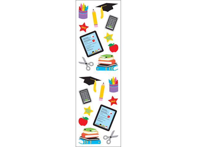 Mrs. Grossman's Stickers-School Stuff