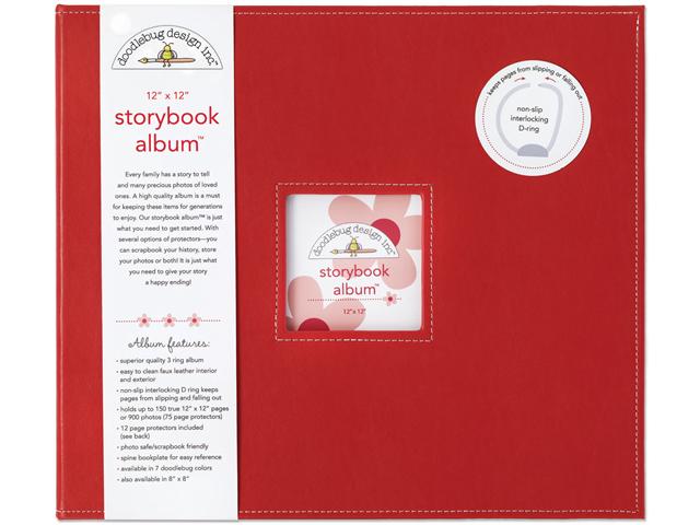 Storybook Album 12