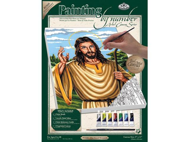 Paint By Number Kits 9