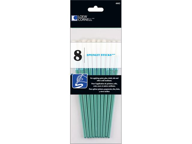 Spongit Sticks Variety Pack 8/Pkg-