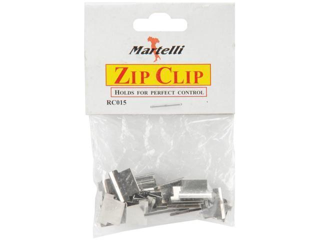 Zip Gun Zip Clips Small 20/Pkg-