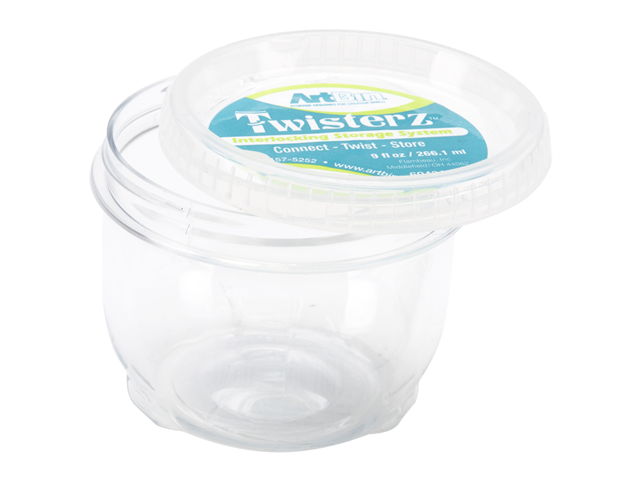 ArtBin Twisterz Jar-Medium Tall