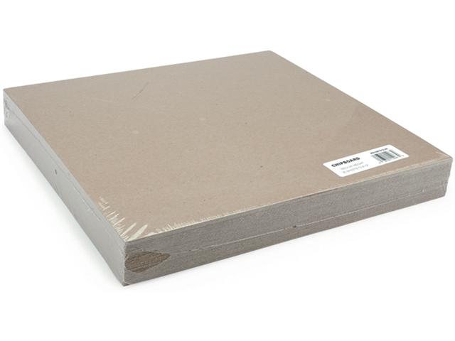 Medium Weight Chipboard Sheets-12
