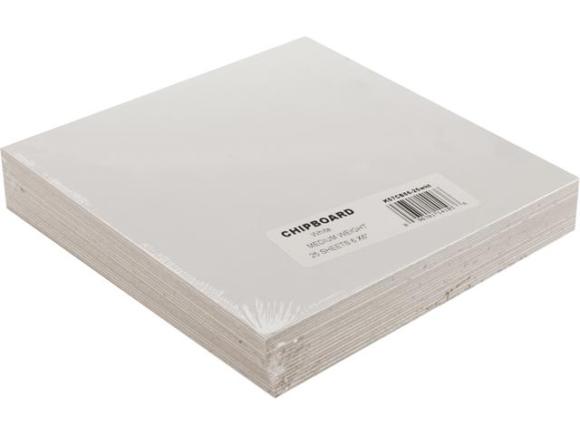 Medium Weight Chipboard Sheets-6