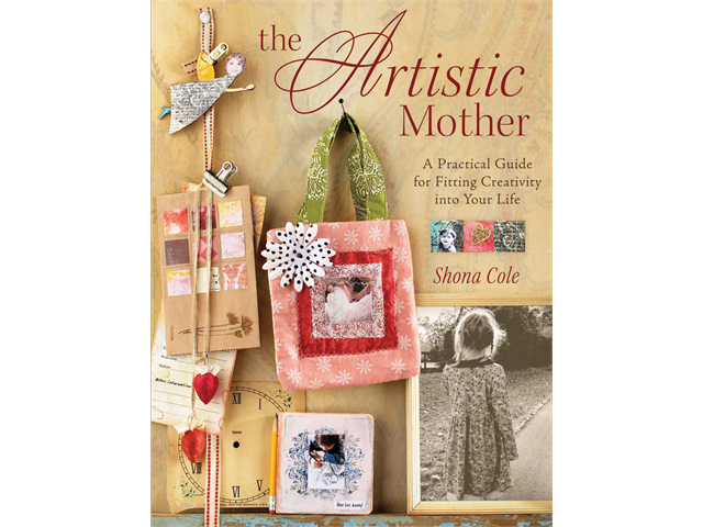 North Light Books-The Artistic Mother
