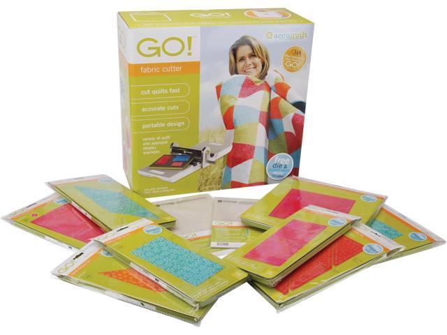 GO! Mix & Match Starter Set-