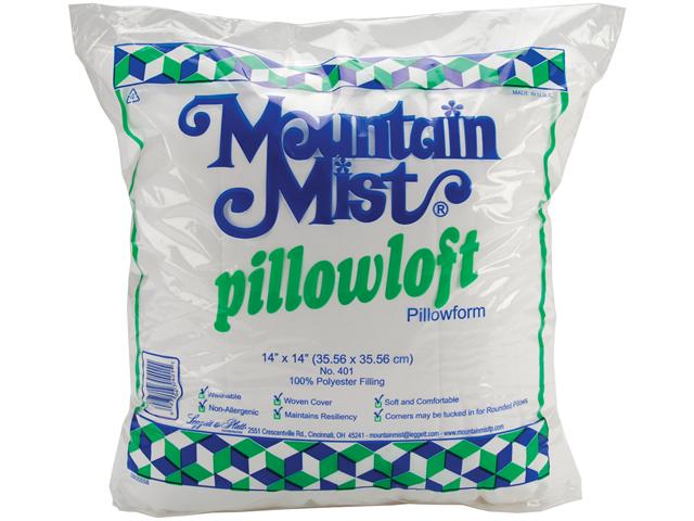 Pillowloft Pillowforms 14