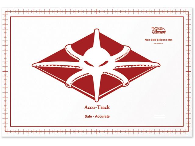 TrueCut Non-Skid Pad-24