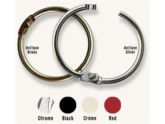Custom Binding Rings Medium 1.5