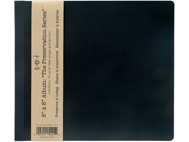 The Preservation Series Album 8