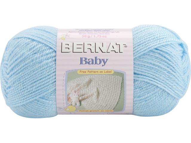 Baby Yarn-Baby Blue