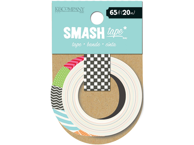 Swatch SMASH Tape-65'/20mm