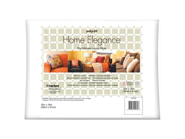 Home Elegance Pillow 12