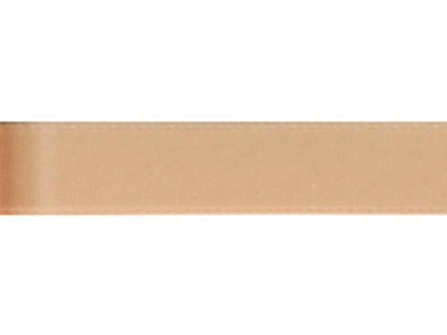 Single Face Satin Ribbon 3/8