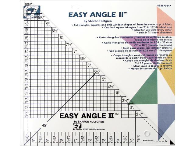 Easy Angle II-3
