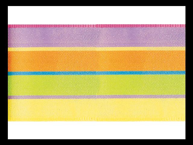 Sweet & Sour Grosgrain Ribbon 7/8