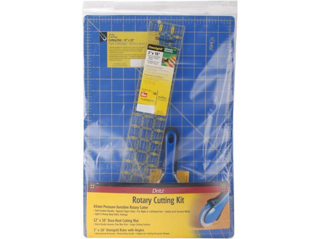 Rotary Cutting Kit-