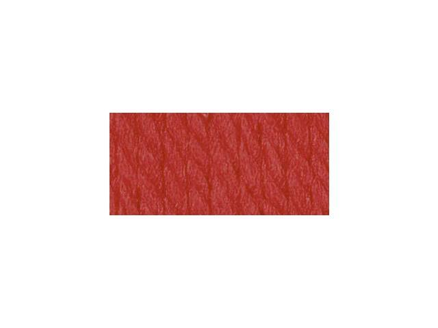 Spinrite 68855 Classic Wool Yarn-Bright Red