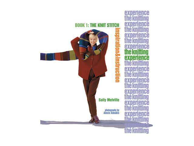 XRX Books-Book 1: The Knit Stitch