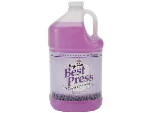 Mary Ellen's Best Press Refills 1 Gallon-Lavender
