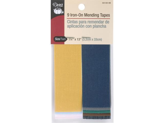 Iron-On Mending Tape 1-1/4