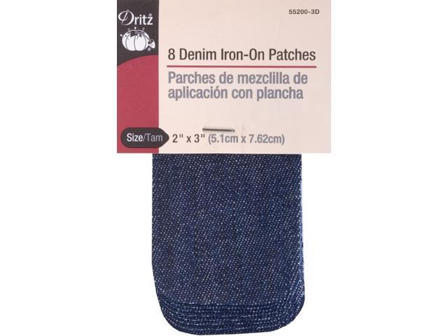 Iron-On Patches 2